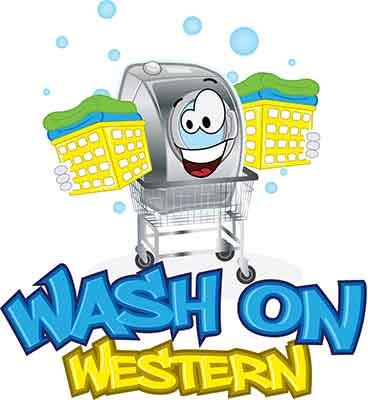 Wash On Western